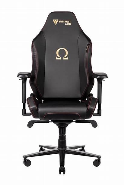Chair Secretlab Omega Seat Business Comfortable