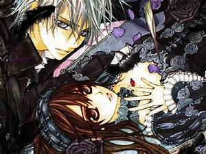 Vampire Knight images Vampire Knight HD wallpaper and ...
