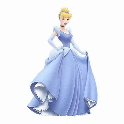Cinderella Clipart Disney Princess Princesses Polyvore Heaven