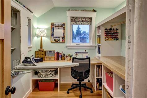 The Images Collection of Tag farmhouse office houzz for