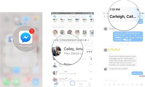 how to leave a message on iphone how to leave a message conversation on