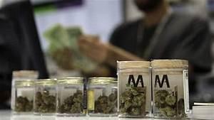 Despite Growing Support for Marijuana, Legalization Faces ...
