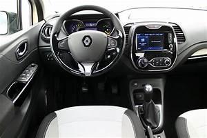 Captur Intens Energy Tce 120 : renault captur intens tce 90 energy au meilleur prix cardoen voitures ~ Gottalentnigeria.com Avis de Voitures