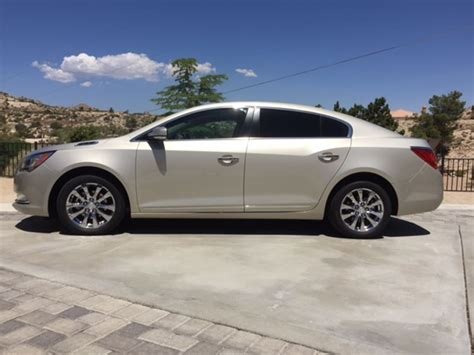 Used Buick Lacrosse For Sale by 2014 Buick Lacrosse For Sale By Owner In Yucca Valley Ca