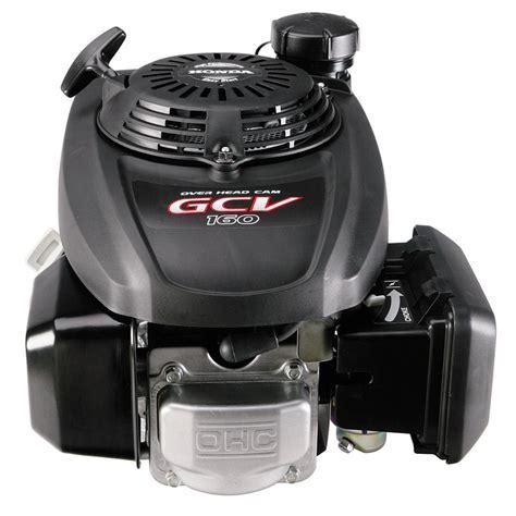 Honda Gcv160laon1a Vertical Gcv160 Ohc 160 Cc Engine 44