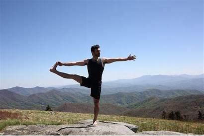 Yoga Flexibility Mobility Outside Practice Gift Improve