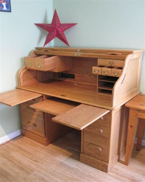 roll top desk used lightly used winners only roll top desk office furniture