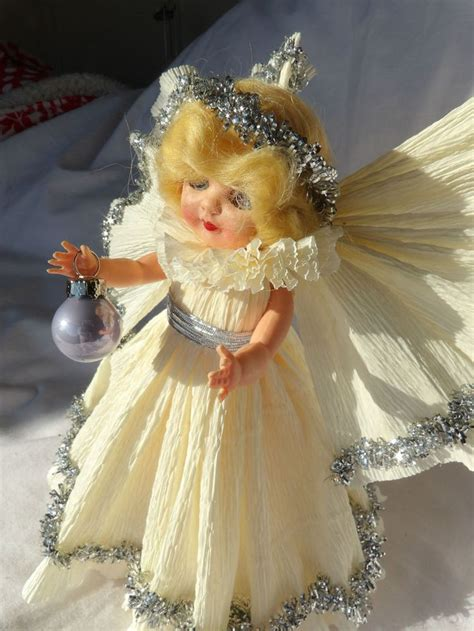 christmas tree fairies vintage 2811 best images about sweet on ornaments