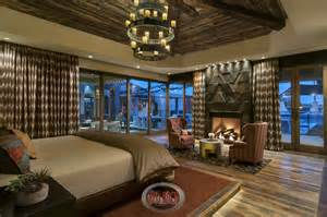 Spectacular Master Bedroom Suite Layouts by 31 Custom Quot Jaw Dropping Quot Rustic Interior Design Ideas Photos