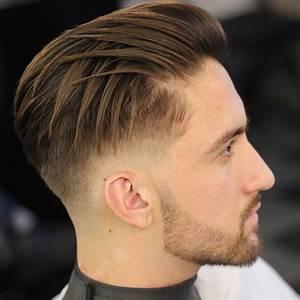 Degrade Bas Homme : top 100 des coiffures homme 2018 coupe de cheveux homme ~ Melissatoandfro.com Idées de Décoration