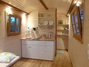 Küche Gemütlich Einrichten : k che im gartenhaus einrichten my blog ~ Markanthonyermac.com Haus und Dekorationen