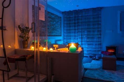 chambre spa privatif ile de duplex romantique avec spa privatif ile de