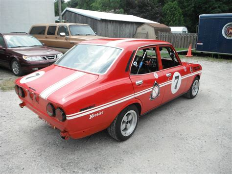 Rally Car For Sale Ebay by 1972 Mazda Rx2 Vintage Race Car Ebay Mazda Mazda