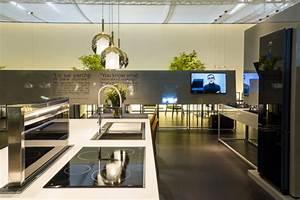 salone del mobile scegliere la cucina per sentirsi bruno With dove si trovano le cucine di masterchef