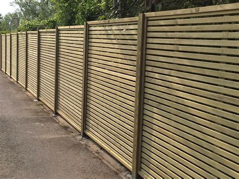 Fencing Supplies & Fitting In Oxfordshire