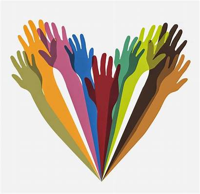 Diversity Clipart Culture Cultural Workplace Accepting Importance