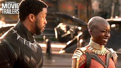 djimon hounsou beard black panther t challa returns from civil war in a new