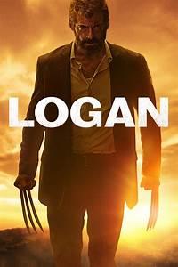 Logan (2017) - Posters — The Movie Database (TMDb)