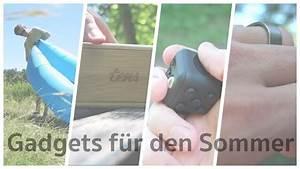 Coole Gadgets Für Den Alltag : 4 coole gadgets und geschenkideen f r den sommer lazybag fidget cube youtube ~ Sanjose-hotels-ca.com Haus und Dekorationen