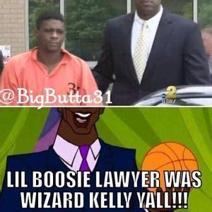 Lil Boosie Memes - lawyer humor kappit