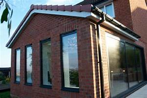 Contemporary Garden Room South Yorkshire Transform