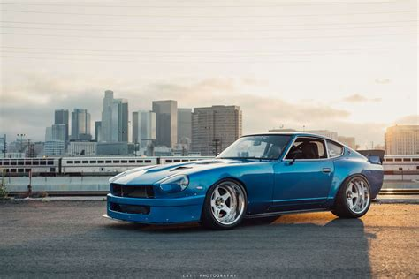 Datsun Car : Z-car And Z3 Conversions