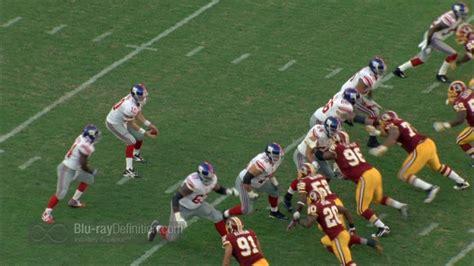 Super Bowl Xlvi Champions New York Giants Blu Ray Review
