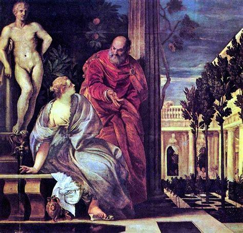 h el avec dans la chambre légendes bibliques bethsabée 1 3