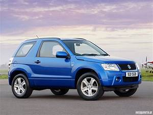 Suzuki Grand Vitara 1998-2005 Service Repair Manual