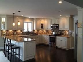 u shaped kitchen island 20 u shaped kitchen design ideas photos epic home ideas