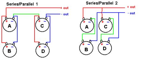 Wiring 8 Ohm Speaker In Series by How To Hook Up Speakers Correctly For Proper Impedance