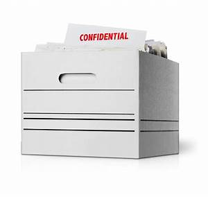 paper shredding secure document destruction services With document shredding spokane