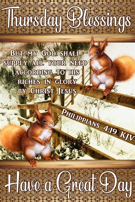 thursday blessings   great day pictures