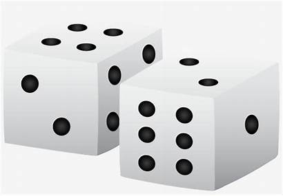 Dice Square Clipart Shaped Squares Shape Objects