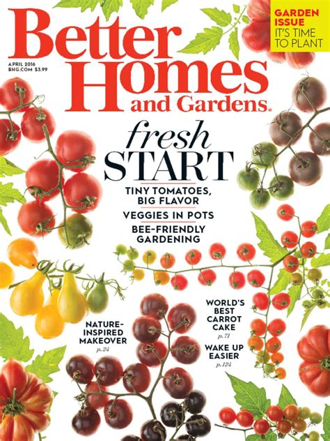 better homes gardens magazine discountmags