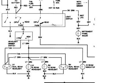 1980 Chevy Wiring by 1980 Chevy Caprice Chevy Caprice Wiring Diagram Hello My