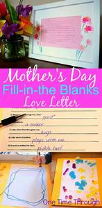 Help Your Preschooler  U0026quot Write U0026quot  A Love Letter To Grandma