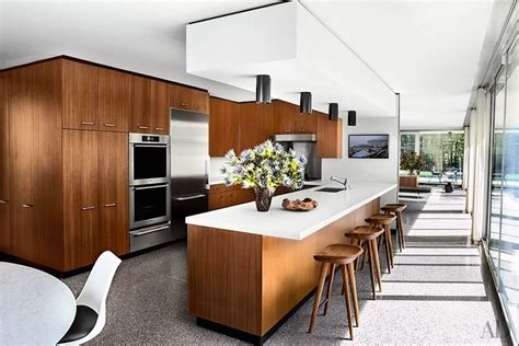 Century Kitchen Cabinets by 20 Charming Midcentury Kitchens Ranked From Virtually