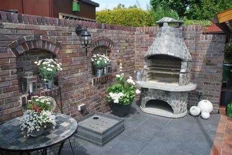 Gartengrillkamin Selber Bauen Anleitung|grill Selber Bauen