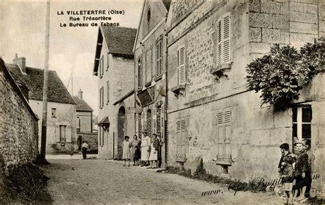 bureau maire de oise cartes postales anciennes