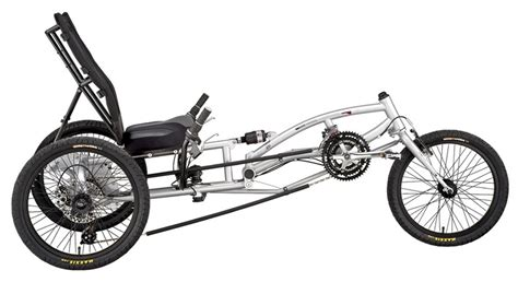 Sun Ez3 Usx Hd Recumbent Trike For Sale