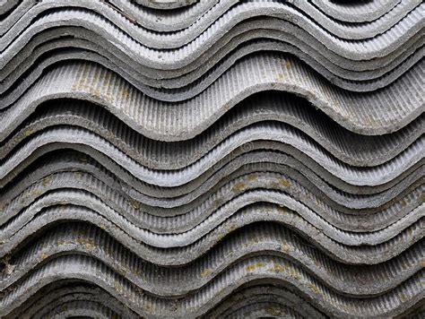 pile  roof tiles  stones stock photo image