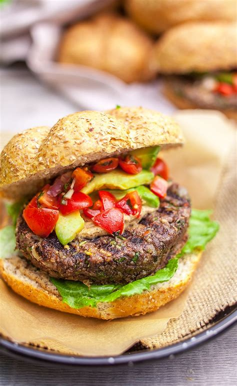 vegan black bean burgers 1000 images about burgers on pinterest falafels vegan black bean burgers and bean burger
