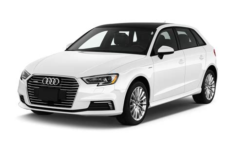 2018 Audi A3 Reviews And Rating