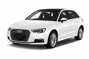 2017 Audi A3 E-tron Reviews
