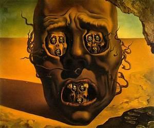 [PAINTING] [SURREALISM] Salvador Dali - ART FOR YOUR WALLPAPER