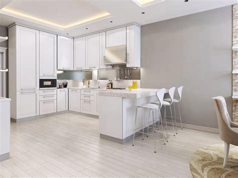 le magazine ripolin quelles couleurs assortir avec une peinture grise dans une cuisine