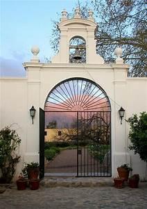 Patios De Cafayate Hotel  U0026 Spa U2014hotel Entrance