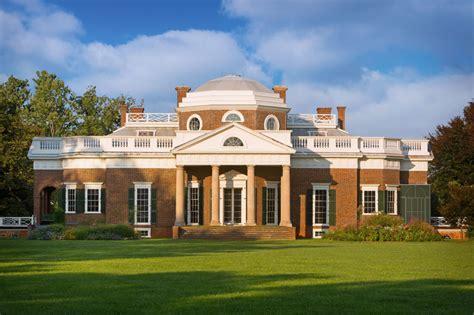 Reclaiming Jefferson's Monticello – Garden & Gun