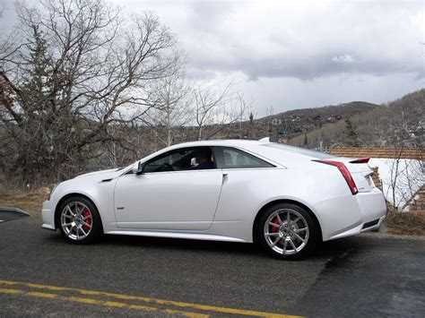 2015 Cadillac CTS V Coupe for Sale in your area   CarGurus